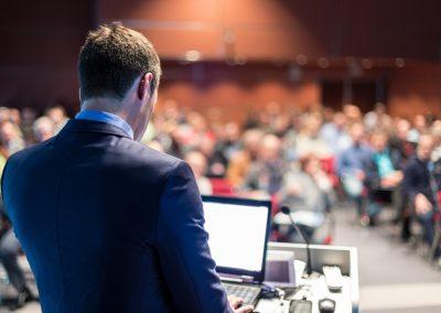Conférence introductive – Connectez vous au monde de l'entreprise – Tout savoir sur l'IPI  10h30 à 11h00