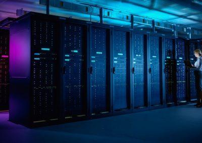Conférence Filière – Administration système, Réseaux et Cybersécurité – Bac à Bac +5 – 11h00