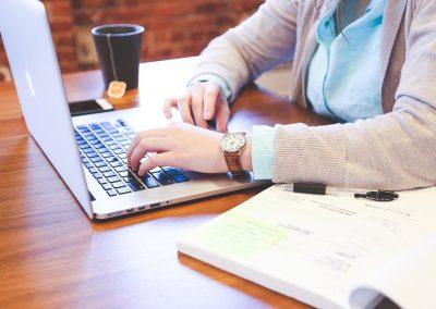 A suivre: atelier en ligne «Mon Projet IT»